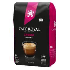 Bild zu 3kg (3 x 1kg) Cafe Royal Crema Kaffeebohnen für 22€
