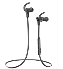 Bild zu [Prime] TaoTronics Bluetooth Kopfhörer 4.1 für 16,99€ inkl. Versand