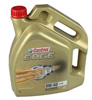 Bild zu Castrol Edge Titanium FST 0W-40 A3/B4 (5 Liter) für 36,99€ (Vergleich: 42,75€)