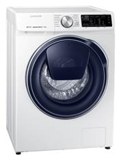 Bild zu SAMSUNG QuickDrive™ WW81M642OPW/EG Waschmaschine (8 kg, 1400 U/Min., A+++) für 678,90€ (Vergleich: 778,90€)