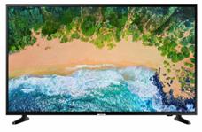 Bild zu Samsung UE55NU7099 (55 Zoll) LED Fernseher (Ultra HD, HDR, Triple Tuner, Smart TV, EEK: A) für 440,91€ (Vergleich: 498,99€)