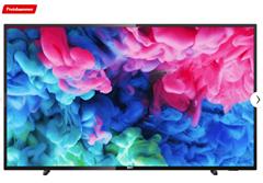 Bild zu PHILIPS 65PUS6503 LED TV (Flat, 65 Zoll, UHD 4K, SMART TV, SAPHI) ab 629,10€ (Vergleich: 826€)