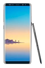 Bild zu SAMSUNG Galaxy Note8 Smartphone 64 GB für 352,09€ (Vergleich: 402,99€) – Saturn Card