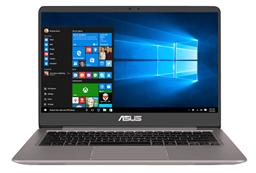 Bild zu ASUS UX3410UF-GV180T Notebook (Core™ i5 Prozessor, 8 GB RAM, 256 GB SSD, GeForce® MX130, Quartz Grey) für 692,59€ (Vergleich: 849€) – Saturn Card