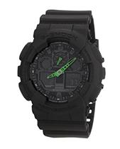 Bild zu Amazon.fr: Casio G-Shock Herren Armbanduhr GA-100C für 59,26€ (Vergleich: 79,89€)