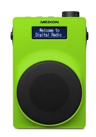 Bild zu MEDION LIFE E66880 DAB+/UKW-Radio für je 19,95€ (Vergleich: 39,80€)