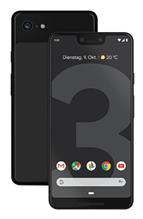 Bild zu [noch günstiger] GOOGLE Pixel 3 XL 64 GB Smartphone für je 501,49€ (Vergleich: 674,94€) – MediaMarkt Club Mitglieder