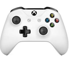 Bild zu Xbox One Wireless Controller in weiß ab 35,98€ inkl. Versand (Vergleichspreis: 41,98€ inkl. Versand)