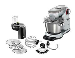 Bild zu BOSCH Küchenmaschine Optimum MUM9DD5S11 (1500W) für 406,89€ (Vergleich: 519€)