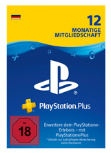 playstation plus card 12 monate f r 44 99 vergleich 64. Black Bedroom Furniture Sets. Home Design Ideas