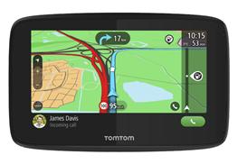 Bild zu TOMTOM GO Essential 5″ PKW Navigationsgerät (49 Länder) für 134,10€ (Vergleich: 169,99€) – Saturn Card