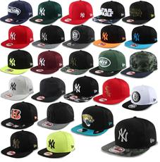 Bild zu New Era Caps in verschiedenen Farben für je 10,43€