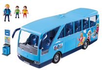 Bild zu PLAYMOBIL 9117 FunPark Schulbus für 33,94€ (Vergleich: 44,09€)