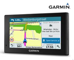 Bild zu [Refurbished] Garmin DriveSmart 60 60LMT-D Navi für 105,90€ (Vergleich: 183,95€)