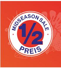 Bild zu Camp David & Soccx: Mid Season Sale mit 50% Rabatt auf ausgewählte Frühjahrs-Artikel