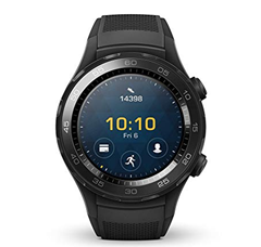 Bild zu Huawei Watch 2 Smartwatch für 158,80€ inklusive Versand