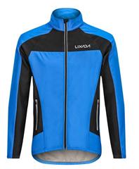 Bild zu [Prime] Lixada Herren Fahrradjacke für 19,99€ inkl. Versand