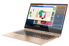 Bild zu Lenovo Yoga 920-13 IKB Convertible für 1222€ inkl. Versand (Vergleich: 1599€ inkl. Versand)