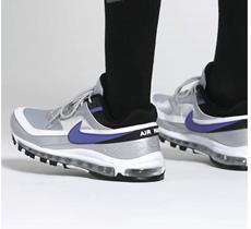 Bild zu Nike Air Max 97/BW Herren Sneaker für je 125,97€ (Vergleich: 189,95€)