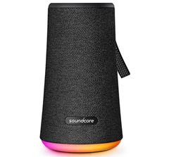 Bild zu Soundcore Flare+ Bluetooth Lautsprecher von Anker, mit 360° Rundum-Sound, Bass, Stimmungs-LED-Licht, IPX7 Wasserdichte, 20 h Spielzeit für 79€ (Vergleich: 120,64€)