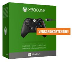 Bild zu Microsoft Xbox Wireless Controller Kabel (Windows) für 35€ (Vergleich: 48€)