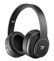Bild zu TaoTronics Noise Cancelling Bluetooth Over-Ear-Kopfhörer (24 Stunden Spielzeit) für 36,99€