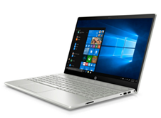 Bild zu HP Pavilion 15-cw0401ng Notebook (15″, Full HD, IPS, Ryzen 3 2300U, 8GB/256GB, DOS) für 427,45€ (Vergleich: 489,53€)