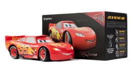Bild zu Sphero Ultimate Lightning McQueen – appgesteuertes Rennauto für 85,90€ (Vergleich: 116,95€)