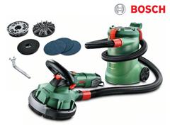 Bild zu Bosch Wandbearbeitungssystem (1.010 W, PWR 180 CE) für 155,90€ (Vergleich: 332,14€)