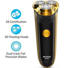 Bild zu Flyco Elektro Herranrasierer mit Pop-up Trimmer für 13,99€