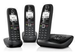 Bild zu GIGASET AS405 A TRIO Schnurloses Telefon für 45€ inkl. Versand