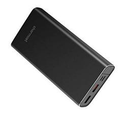 Bild zu Charmast Powerbank 20800mAh (Externer Akku, QC 3.0 Quick Charge, Type C Micro USB) für 19,79€