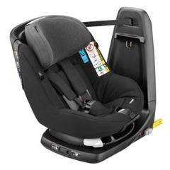 Bild zu MAXI COSI Kindersitz AxissFix Black raven für 266,79€ (Vergleich: 349€)