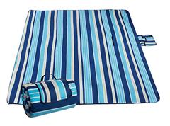 Bild zu Sable Picknickdecke 200 x 200 cm (wasserdichte Unterlage) für 15,99€