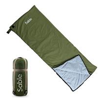 Bild zu Sable Hüttenschlafsack im tragbaren und leichten Design für 16,99€