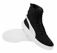 Bild zu PUMA x XO Parallel The Weeknd Collaboration Sneaker für 64,99€ (Vergleich: 109€)