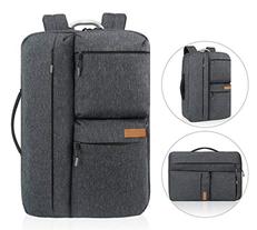 Bild zu REYLEO wasserabweisender Notebook Rucksack (zwei Trageweisen) für 10,99€