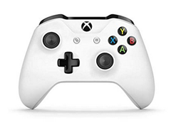 Bild zu Xbox One Wireless Controller Weiß für 35,98€ (Vergleich: 43,30€) – MediaMarkt Club Mitglieder