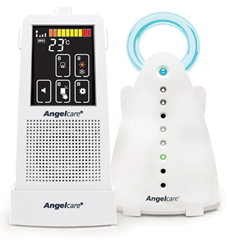 Bild zu Angelcare® Babyphone AC720-D mit Touchscreen für 49,99€ (Vergleich: 75,90€)