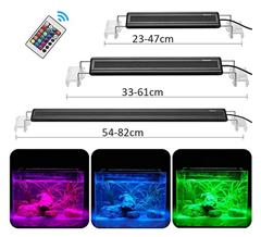 Bild zu DADYPET Aquarium LED Beleuchtung (geeignet für 33-61cm) für 10,87€