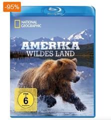 Bild zu Terrashop: viele Artikel für 99 Cent, so z.B. National Geographic Blu-rays für 99 Cent zzgl. einmalig 3,95€ Versand