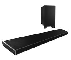 Bild zu Panasonic SC-ALL70TEGK 3.1 ALL-Soundbar mit kabellosem Subwoofer & Bluetooth für 279,90€ (Vergleich: 314,65€)