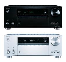 Bild zu Onkyo TX-RZ720 7.2 AV-Receiver (175 Watt pro Kanal, THX-Zertifizierung, Dolby Atmos, DTS, WLAN, Bluetooth, fireconnect) für je 479,90€ (Vergleich: 597,99€)