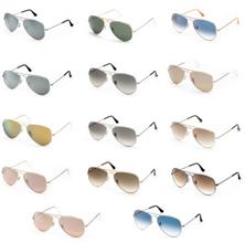 Bild zu Ray Ban Aviator Sonnenbrillen für je 48,99€