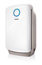 Bild zu [B-Ware] PHILIPS VitaShield IPS Luftreiniger/Luftbefeuchter AC4080/10 für 189,99€ (Vergleich: 270€)
