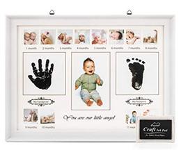 Bild zu RIZON Baby Hand- und Fußabdruck Set für 11,54€