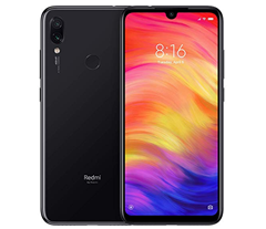 Bild zu Xiaomi Redmi Note 7 32GB schwarz für 179,65€ (Vergleich: 215,89€)