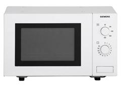 Bild zu Siemens iQ300 HF12M240 Mikrowelle für 79€ (Vergleich: 92,98€)