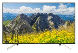 Bild zu SONY KD-65XF7596 (65 Zoll) UHD 4K LED TV (400 Hz, DVB-T2 HD, DVB-C, DVB-S, DVB-S2) für 799€ (Vergleich: 978,90€)