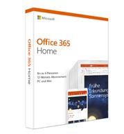 Bild zu Microsoft Office 365 Home | 6 Nutzer | Mehrere PCs / Macs, Tablets und mobile Geräte | 1 Jahresabonnement für 44,99€ (Vergleich: 69,80€)